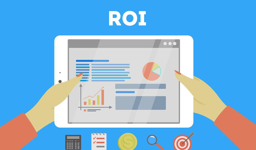 How to understand CAP and ROI rates 2