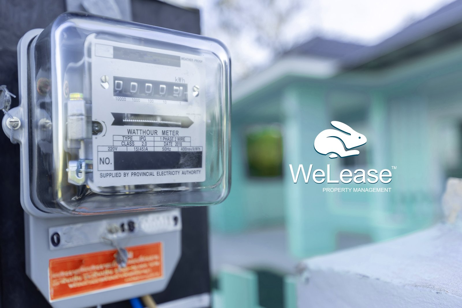 How to Sub-Meter a Rental Property in California